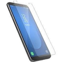Picture of Genuine Tempered Glass Screen Protector For Samsung Galaxy J8