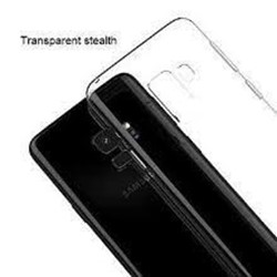 Picture of Tempered Glass Back Case For Samsung Galaxy J6