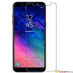 Picture of Tempered Glass Screen Protector For Samsung Galaxy J6 Plus