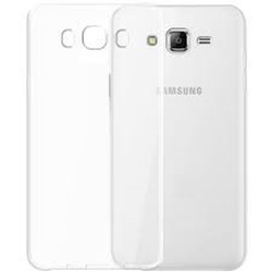 Picture of Tempered Glass Back Case For Samsung Galaxy J7 Pro