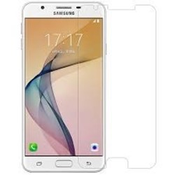 Picture of Tempered Glass Screen Protector For Samsung Galaxy J7 Pro