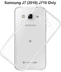 Picture of Tempered Glass Back Case For Samsung Galaxy J4