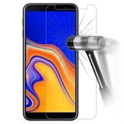 Picture of Tempered Glass Screen Protector For Samsung Galaxy J4 Plus