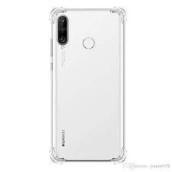 Picture of Genuine Transparent Mobile Phone Cover Case for Huawei  Y9 Smart 2019