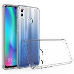 Picture of Genuine Transparent Mobile Phone Cover Case  For Huawei P 20