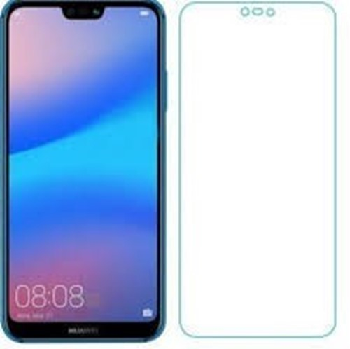 Picture of Genuine Transparent Mobile Phone  Screen Protector For Huawei P40