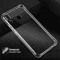 Picture of Genuine Transparent Mobile Phone Cover Case  For Huawei Y9