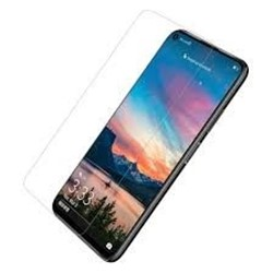 Picture of For Huawei  P40 Lite Pro Full Cover Case & Tempered Glass Screen Protector