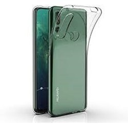 Picture of For Huawei  P40 Lite Pro Full Transparent  Cover Case .