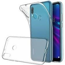 Picture of For Huawei  P40 Lite Full Cover Case & Tempered Glass Screen Protector