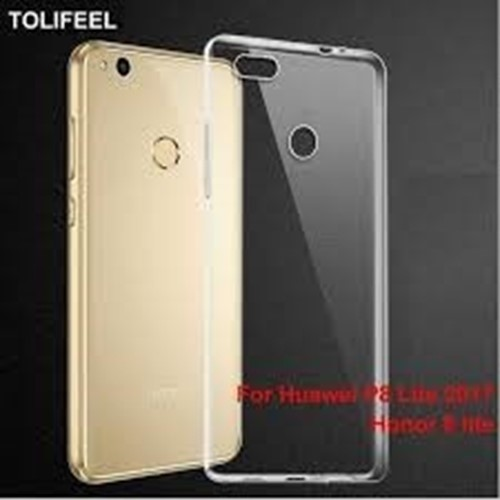 Picture of For Huawei P8 Back case  Silicone
