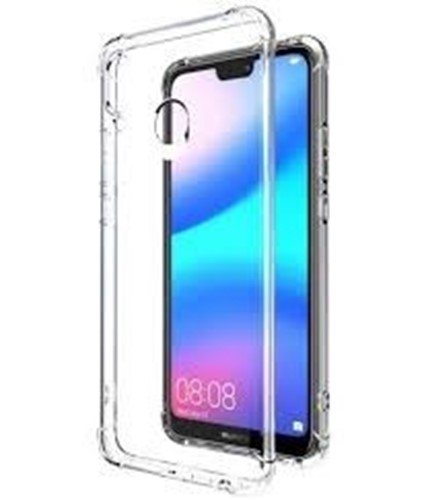 Picture of For Huawei Nova 7 Transparent Cover Case