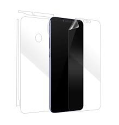 Picture of For Huawei Nova 6 Screen Protector & Cover Case
