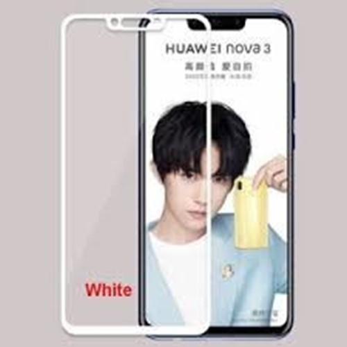 Picture of For Huawei Nova 6 Screen Protector