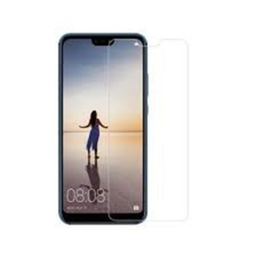 Picture of Genuine Full Transparent Mobile Phone For Huawei Nova Y6 S Screen Protector
