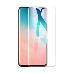 Picture of For Samsung Galaxy S10 S10e S10 Plus Tempered Glass Screen Protector Film Curve