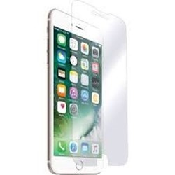 Picture of Tempered Glass Screen Protector & Adapter For Apple Iphone 8.