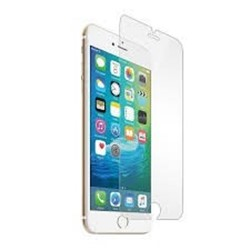 Picture of Tempered Glass Screen Protector & Adapter For Apple Iphone 8 Plus.