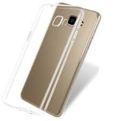 Picture of Genuine Transparent Mobile Phone Case Cover  For Samsung Galaxy A5