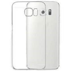 Picture of Genuine Transparent Mobile Phone Case Cover For Samsung Galaxy A7