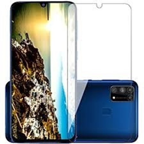 Picture of Genuine Full Tempered Glass Screen Protector & Cover Case  For Samsung Galaxy J4