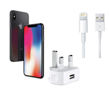 Picture for category iPhone X Charging Cable and Adapter