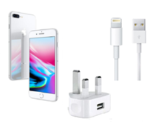 Picture for category iPhone 8 Charging Cable and Adapter