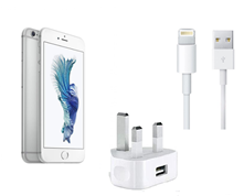 Picture for category iPhone 6S Charging Cable and Adapter