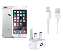 Picture for category iPhone 6 Charging Cable and Adapter