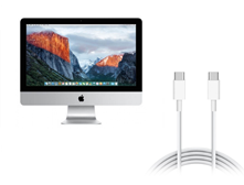 Picture for category Apple iMac (Retina 4K,21.5-Inch, 2019 and later Charging Cable and Adapter