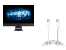 Picture for category Apple iMac Pro (2017 and later) Charging Cable and Adapter