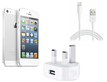 Picture for category iPhone 5s Charging Cable and Adapter