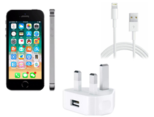 Picture for category iPhone 5 Charging Cable and Adapter