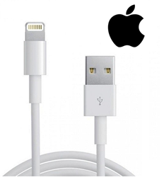 Picture of 100% Genuine & Official Apple Lightning Cable | iPhone Cable | 1 Metre