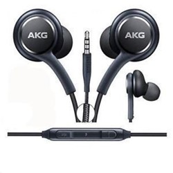 Picture of Official Samsung Galaxy S8 / S8+ Headphones Tuned By AKG | Black