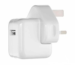 Picture of Genuine 12W Charger Plug For Apple iPad Air iPhone 6 7 8 XS