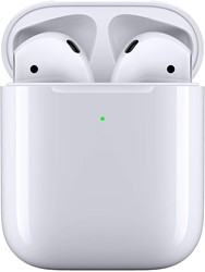 Picture of Wireless 5.0 High Quality Bluetooth Air Pods For Apple iPhone with Built In Mic