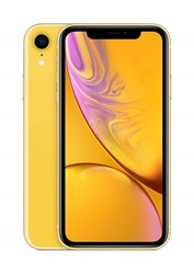 Picture of Refurbished Apple iPhone XR 64GB Yellow Unlocked - Grade B