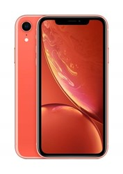 Picture of Refurbished Apple iPhone XR 64GB Coral Unlocked - Grade A