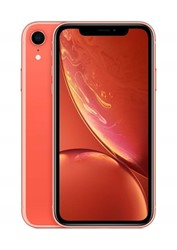 Picture of Refurbished Apple iPhone XR 128GB Coral Unlocked - Grade A