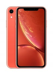 Picture of Refurbished Apple iPhone XR 128GB Coral Unlocked - Grade A+