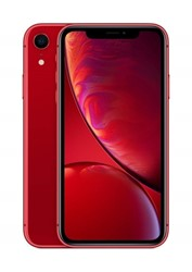 Picture of Refurbished Apple iPhone XR 128GB Red Unlocked - Grade A+