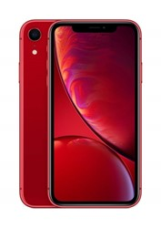 Picture of Refurbished Apple iPhone XR 128GB Red Unlocked - Grade B