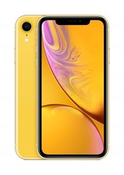 Picture of Refurbished Apple iPhone XR 128GB Yellow Unlocked - Grade B