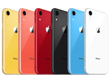Picture for category Apple iPhone XR