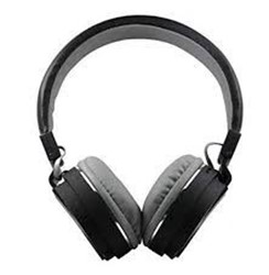 Picture of SH22 Folding Bluetooth V4.0 Wireless Headset Stereo Over Gaming Earphones | Black