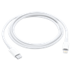 Picture of Apple 3M Lightning to Type C Charging & Data Sync Cable for iPhone 12/12 Pro/ 11 /11 Pro/ Xs Max/ Xs/XR and all iPhones.