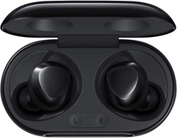 Picture of Official Samsung Galaxy Buds+ Bluetooth Wireless Earphones - Black