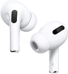 Picture of Best Alternative Air Pods Pro For Apple iPhone | With Wireless Charging Case