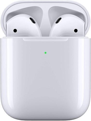 Picture of Original Wireless 5.0 High Quality Bluetooth Air Pods For Apple with Built In Mic